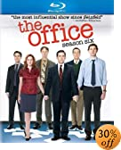 The Office: Season Six  [Blu-ray]: Steve Carell, Rainn Wilson