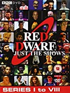 Red Dwarf: The Complete Collection by Rob…