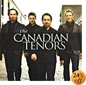 The Canadian Tenors: Victor Micallef, Clifton Murray, Remigio Pereira, Fraser Walters