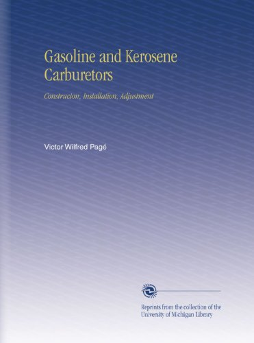 gasoline-and-kerosene-carburetors-construction-installation-adjustment