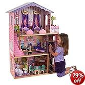 Kidkraft 65082 My Dream Mansion Dollhouse