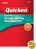 Quicken Starter Edition 2010  [Download]