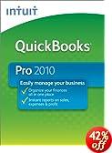 QuickBooks Pro 2010  [Download]
