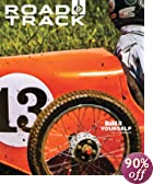 Road & Track (1-year auto-renewal)