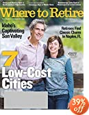 Where to Retire (1-year auto-renewal)