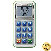 LeapFrog Chat and Count Cell Phone, Scout