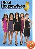 The Real Housewives of New Jersey: Season One: Teresa Giudice, Jacqueline Laurita, Caroline Manzo, Dina Manzo, Danielle Staub, Silvia Holmes