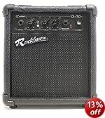 Rockburn 10 Watt Practice Amplifier for Electric Guitar