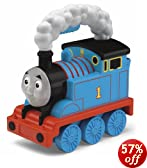 Thomas the Train: Preschool Light-Up Talking Thomas