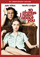 10 Things I Hate About You (Two Disc Special…