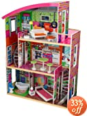 KidKraft�Designer Dollhouse with Furniture