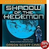 Shadow of the Hegemon (Unabridged)