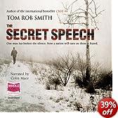 The Secret Speech (Unabridged)
