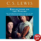 Reflections on the Psalms (Unabridged)