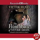 The Hunchback of Notre Dame (Unabridged)