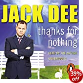 Thanks for Nothing (Unabridged)