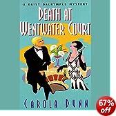 Death at Wentwater Court (Unabridged)