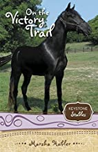 On the Victory Trail (Keystone Stables Book…