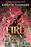 Review: Fire by Kristin Cashore