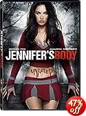 Jennifer's Body: Megan Fox, Amanda Seyfried, Johnny Simmons, Adam Brody, Sal Cortez, Ryan Levine, Juan Riedinger, Karyn Kusama