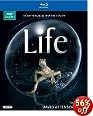 Life (David Attenborough-Narrated Version) [Blu-ray]