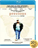 "Precious: Based on the Novel ""Push"" by Sapphire [Blu-ray]: Gabourey Sidibe, Mo'Nique, Lee Daniels"