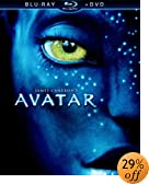Avatar (Two-Disc Blu-ray/DVD Combo) [Blu-ray]: Sam Worthington, Zoe Saldana, Sigourney Weaver, Michelle Rodriguez, Stephen Lang, James Cameron