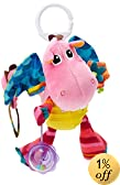 Lamaze Early Development Toy, Dee Dee the Dragon (Discontinued by Manufacturer)