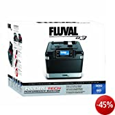 Fluval A410 G3 Innovativer Premium Au�enfilter f�r Aquarien