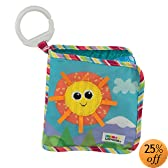 Tomy Lamaze Classic Discovery Book