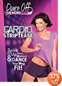 Dance off the Inches: Cardio Striptease: Megan Armand