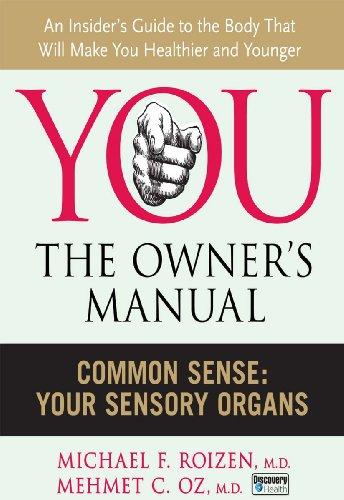 common-sense-your-sensory-organs