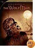 The Wolf Man (Special Edition)