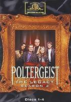 Poltergeist: The Legacy Season 2 by Richard…