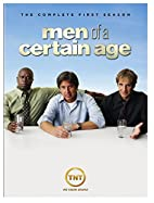Men of a certain age. The complete first…