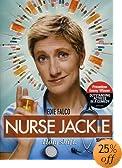Nurse Jackie: Season Two: Edie Falco