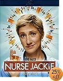 Nurse Jackie: Season Two [Blu-ray]: Edie Falco