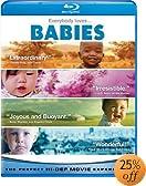 Babies [Blu-ray]: Thomas Balmes