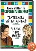 Greenberg: Ben Stiller, Rhys Ifans, Greta Gerwig, Noah Baumbach
