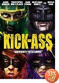 Kick-Ass: Nicolas Cage, Mark Strong, Matthew Vaughn