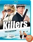 Killers [Blu-ray]: Katherine Heigl, Ashton Kutcher, Robert Luketic