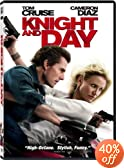 Knight & Day: Tom Cruise, Cameron Diaz, James Mangold