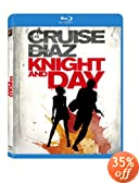 Knight And Day [Blu-ray]: Tom Cruise, Cameron Diaz, James Mangold