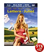 Letters to Juliet (Single-Disc Blu-ray/DVD Combo): Amanda Seyfried, Gael García Bernal, Gary Winick
