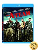 The A-Team (+ Digital Copy)  [Blu-ray]: Bradley Cooper, Joe Carnahan