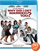 Why Did I Get Married Too? [Blu-ray]: Michael Jai White, Janet Jackson, Tyler Perry