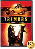Tremors: Complete Series: Victor Browne, Dean Norris