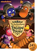 Backyardigans: Escape From the Tower: Artist Not Provided