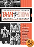 The T.A.M.I. Show Collector's Edition: The Rolling Stones, The Beach Boys, James Brown and The Flames, Chuck Berry, Marvin Gaye, Smokey Robinson & The Miracles, The Supremes, Lesley Gore, Jan
