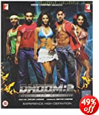 Dhoom 2 [Blu-ray]
